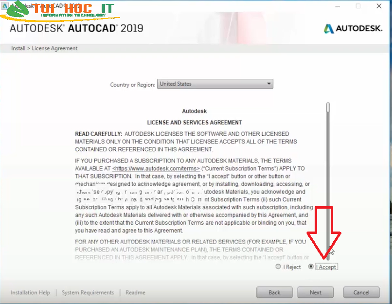 Tải AutoCAD 2019 32/64 Bit Full Vĩnh Viễn Miễn Phí 100% 38
