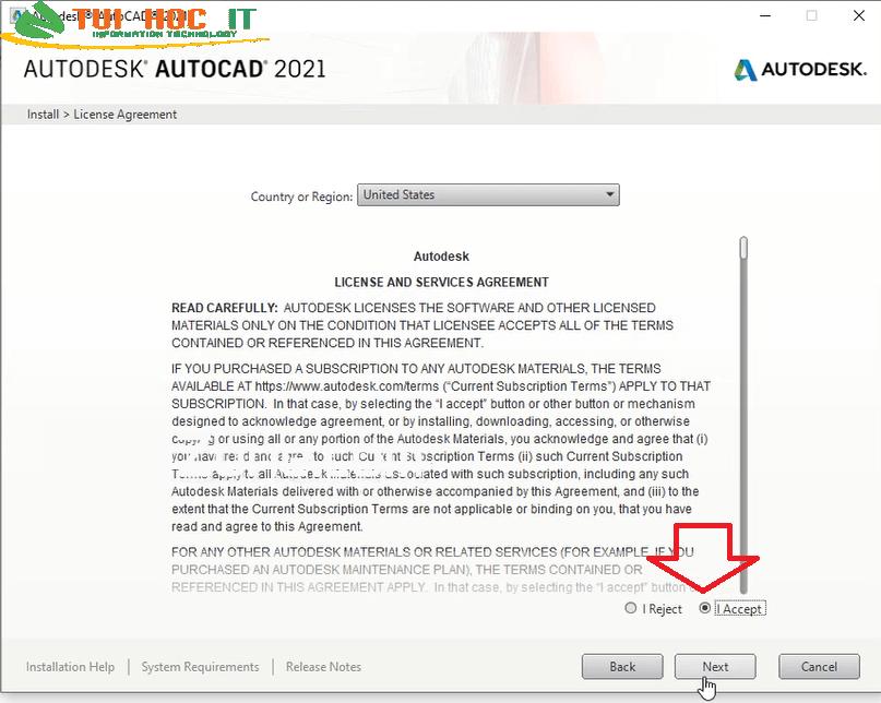 Download Tải AutoCAD 2021 Full Vĩnh Viễn Link Drive-Test 100% 23