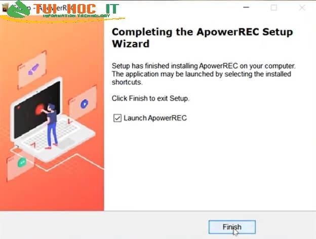 Tải ApowerREC Full Vĩnh Viễn 2021 - phần mềm quay màn hình 23