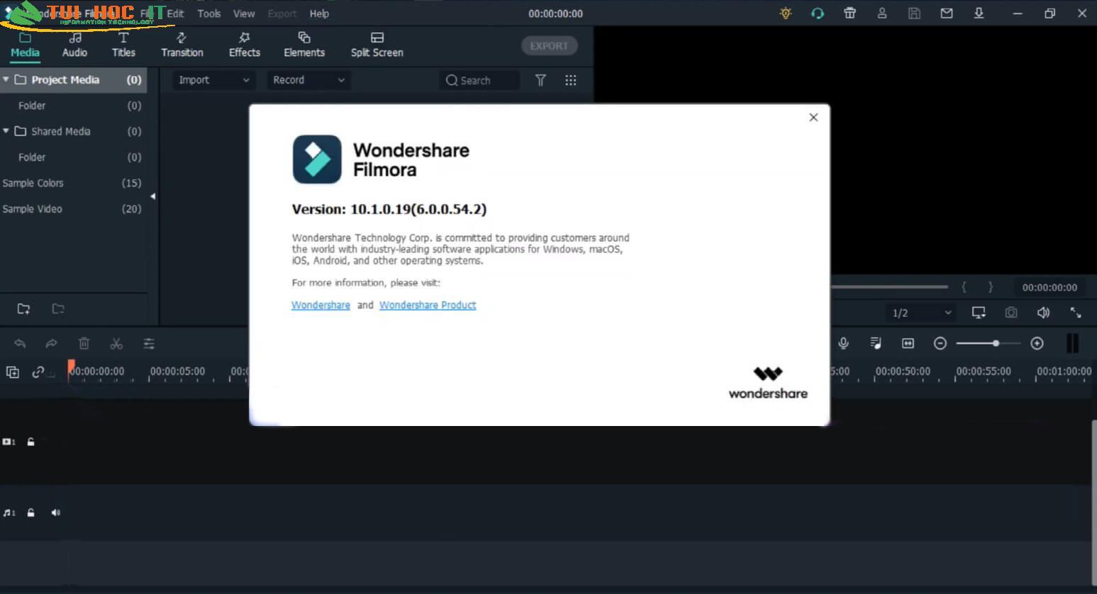 Tải Wondershare Filmora X Full Vĩnh Viễn 2021-Bản RePack 24