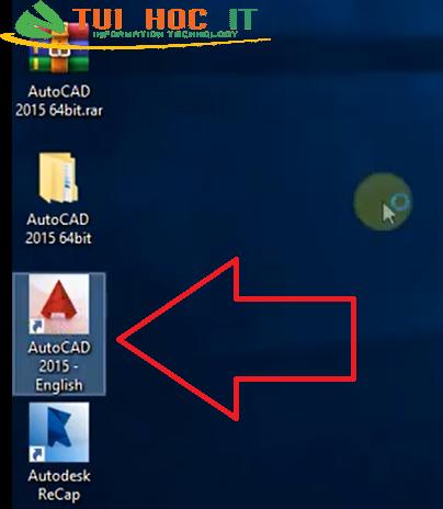Tải AutoCAD 2015 32/64 Bit Full Vĩnh Viễn Miễn Phí 100% 38