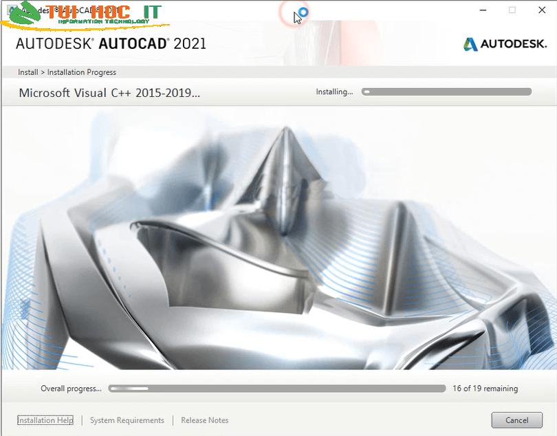 Download Tải AutoCAD 2021 Full Vĩnh Viễn Link Drive-Test 100% 25